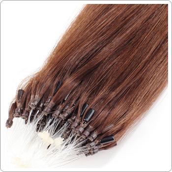 micro ring loop hair extensions