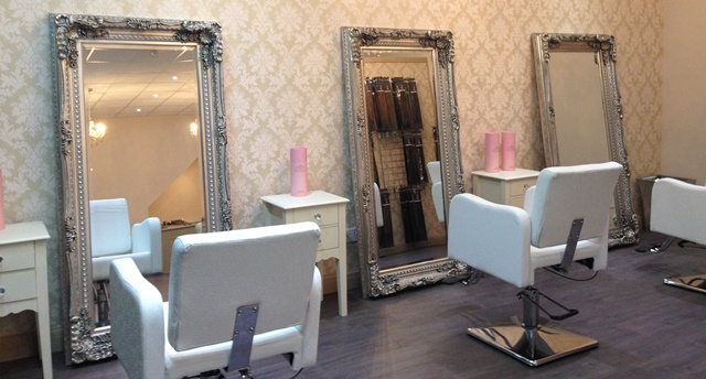 Tape Extensions Leeds 86