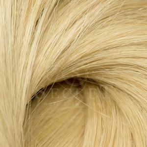 micro loop hair extensions bleach blonde 613 secret