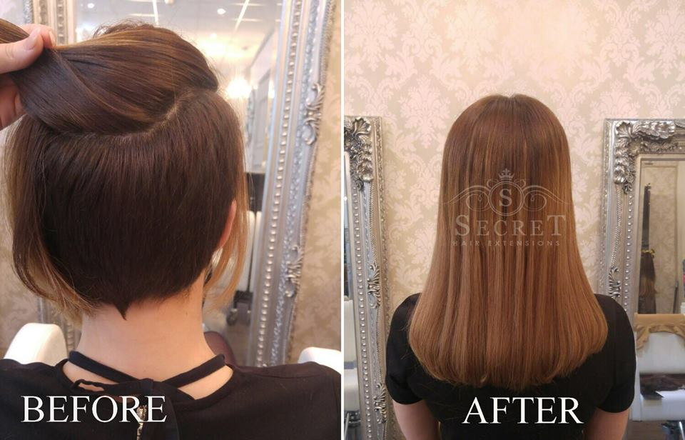 Buy Hair Extensions For Short Hair Limit Discounts 61 Off
