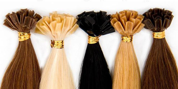 Pre bonded hair extensions what are they secret hair extensions pmusecretfo Gallery
